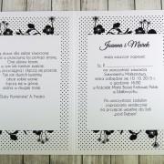 Zaproszenie DOTS