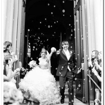 Ślub i wesele (12 miesięcy do uroczystości)